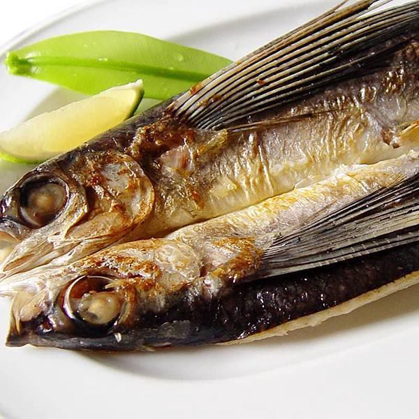 【厚生廚房】在家也能有日式居家屋的好菜~油煎飛魚一夜干