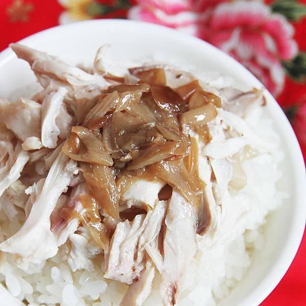 電鍋雞肉飯