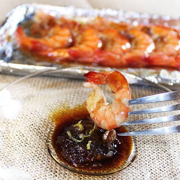 柚子烤肉醬