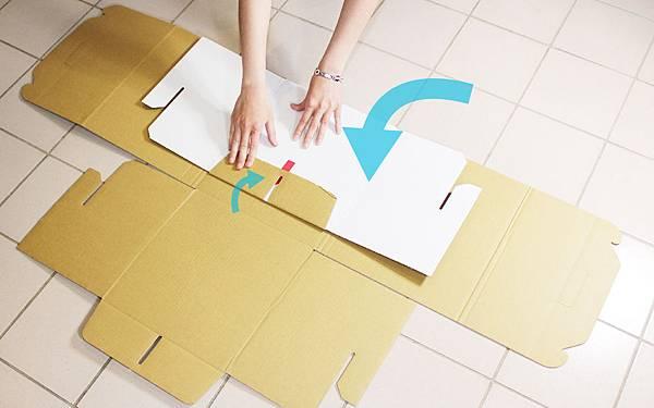 回收包材重點