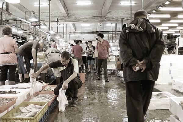 就是不賣這條魚.安平漁市.jpg