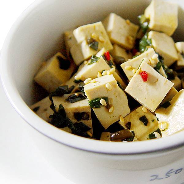 recipe_0365馬齒莧拌豆丁