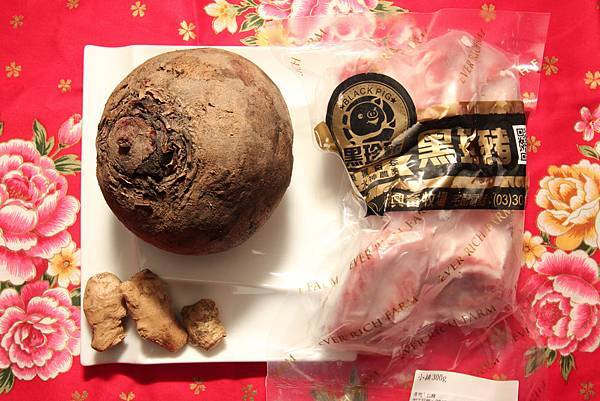 甜菜根排骨湯-v0材料_0373