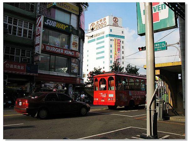 新竹車站前