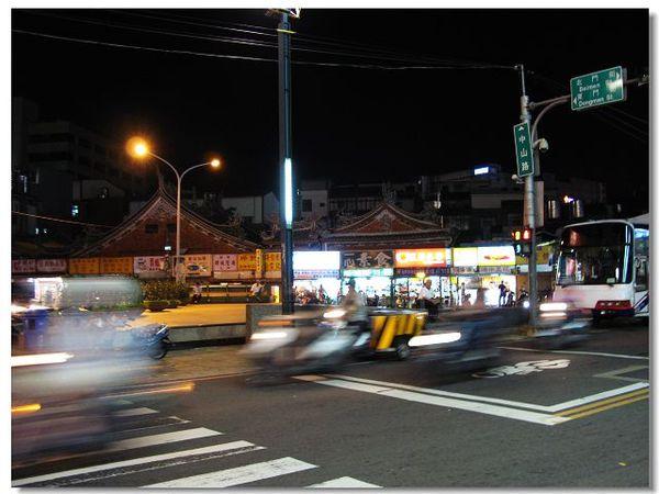 新竹 城隍廟夜市