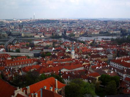 布拉格(Prague)