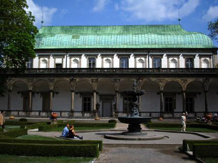 城堡皇家花園(Royal Garden)