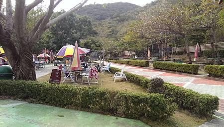 南台灣飯店