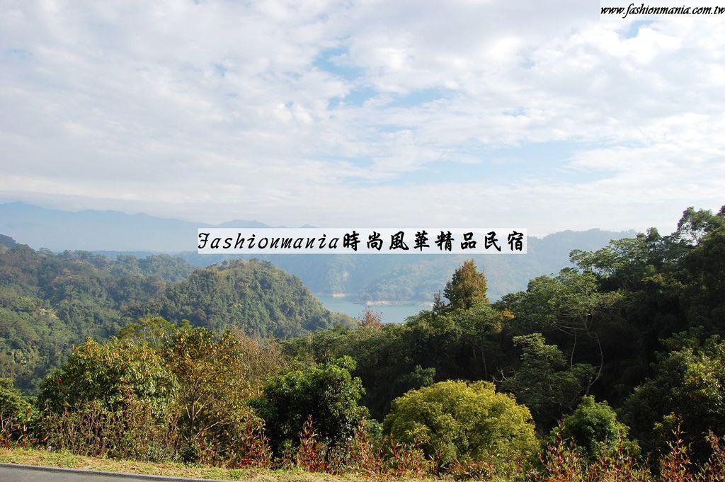時尚風華精品民宿-苗栗天空之城