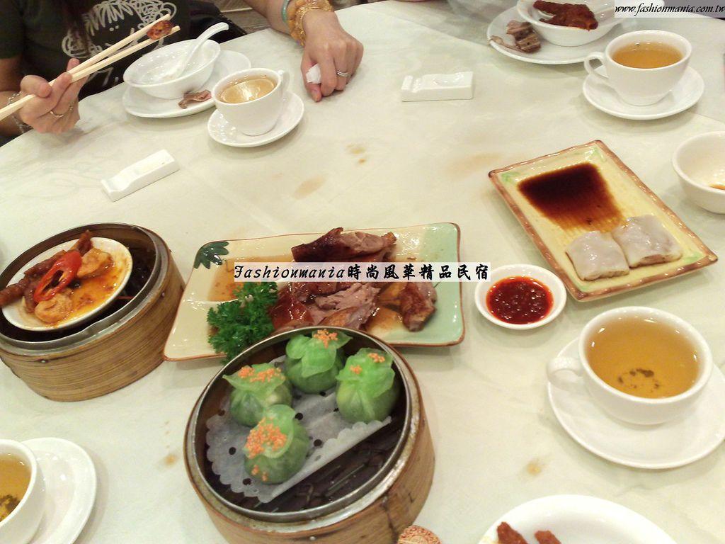 時尚風華精品民宿- 想念香港