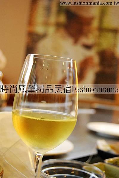 時尚風華精品民宿-饗宴鐵板燒美食紀錄 (35)