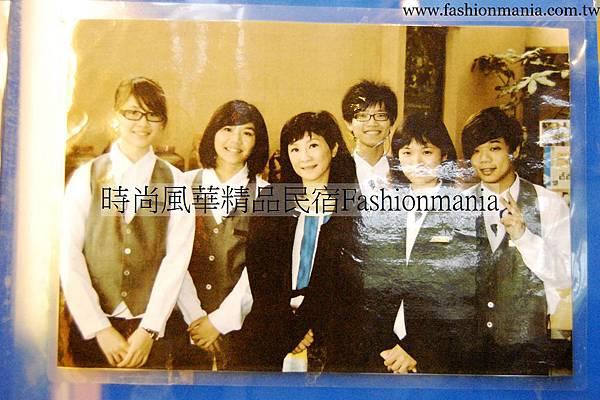 時尚風華精品民宿-饗宴鐵板燒美食紀錄 (75)