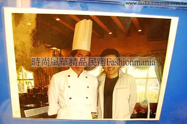 時尚風華精品民宿-饗宴鐵板燒美食紀錄 (83)