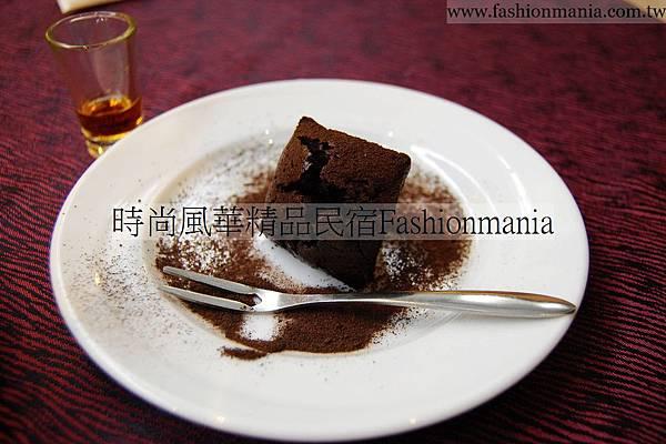時尚風華精品民宿-饗宴鐵板燒美食紀錄 (87)