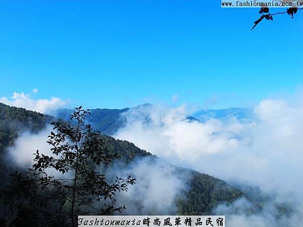 時尚風華精品民宿-太平山之旅印記 (5)