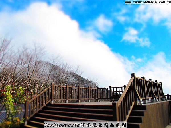 時尚風華精品民宿-太平山之旅印記 (6)