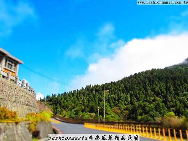 時尚風華精品民宿-太平山之旅印記 (13)