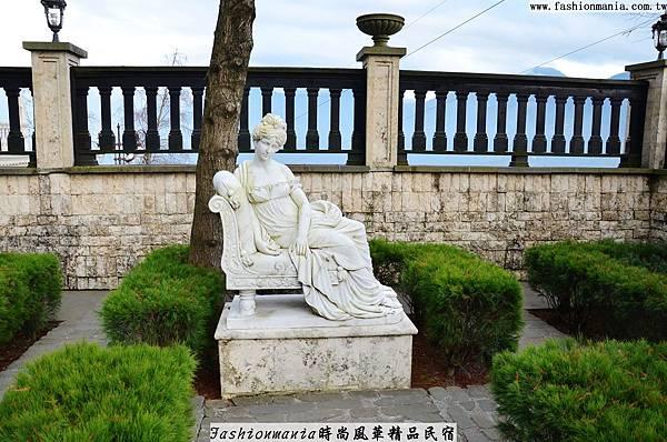 時尚風華精品民宿-悠活南投老英格蘭 (43)