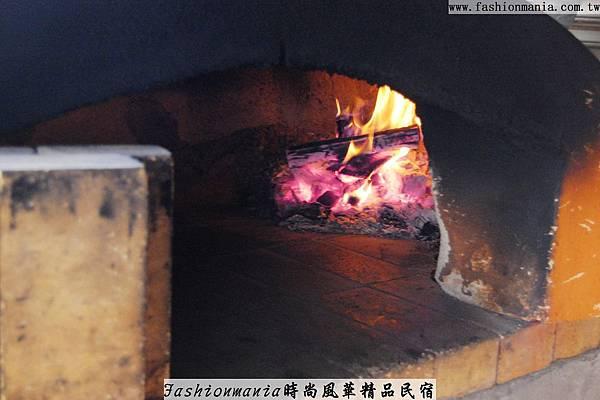 時尚風華精品民宿-安平窯烤食趣 (6)