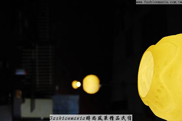 時尚風華精品民宿-安平窯烤食趣 (18)