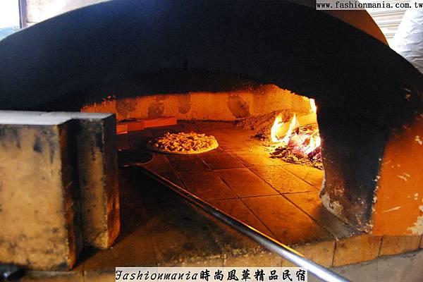 時尚風華精品民宿-安平窯烤食趣 (27)