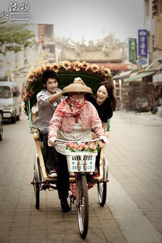 『戀戀雙城---傾城之戀』-------杜百豐Peter老師拍攝