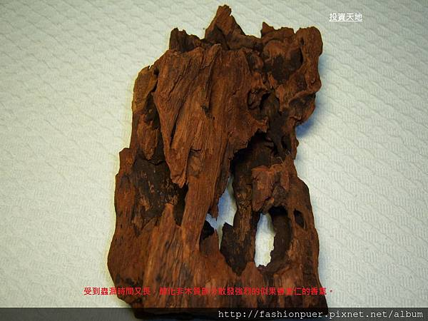 奇楠沉香 (2)