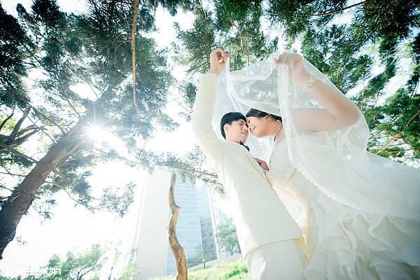 彰化時尚婚紗
