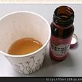 M'Code膠原胜肽莓飲 飲品顏色
