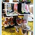 W Hotel 貴婦下午茶-雙份套餐