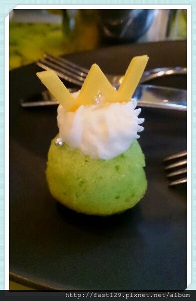W Hotel 貴婦下午茶-經典W甜點