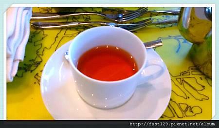 W Hotel 貴婦下午茶-伯爵茶