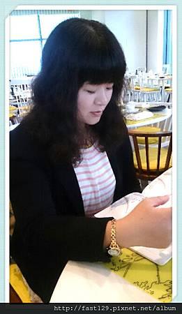 W Hotel 貴婦下午茶-裝優雅