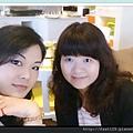 W Hotel 貴婦下午茶-好姐妹