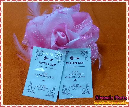 栢司金百年經典玫瑰胺基酸洗顏霜&玫瑰光澤乳