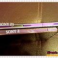 SONY Z&Z1_比較