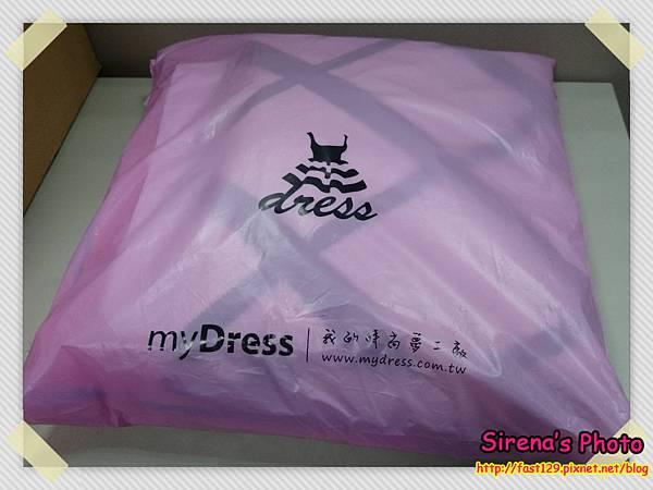 myDress服飾