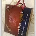百耘堂 蔘龍活虎禮盒(百耘堂開城蔘活泉+百耘堂高麗蔘真露)