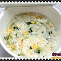 金車 高頓雞蓉玉米風味粥