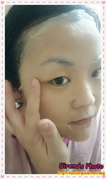 Twin Face面膜達人-白瓷肌粉光雲膜