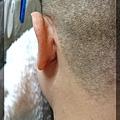 VG凡格堤_竹炭酷涼抗痘凍膜_使用後清潔中