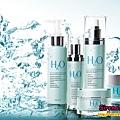 H2O零時差甦顏保濕系列
