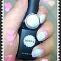 ME&WE光療指甲油