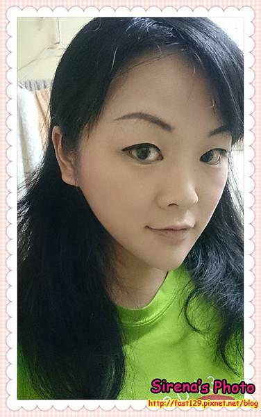 LSY林三益hello kitty眼線液筆-娃娃眼