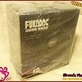 B&Q特力屋-FUKADAC 12吋超靜音循環扇FF-518