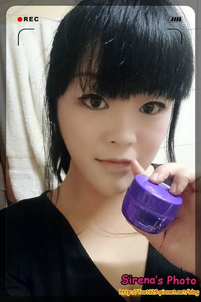 十二單-深層潤澤活膚美容霜