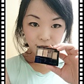 KATE凱婷3D棕影立體眼影盒