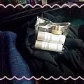 資生堂-彈潤美肌旅行組-旅行