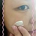 資生堂-彈潤美肌旅行組-乳霜使用
