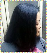 BioFIVE馬鞭草洗髮精-使用後2